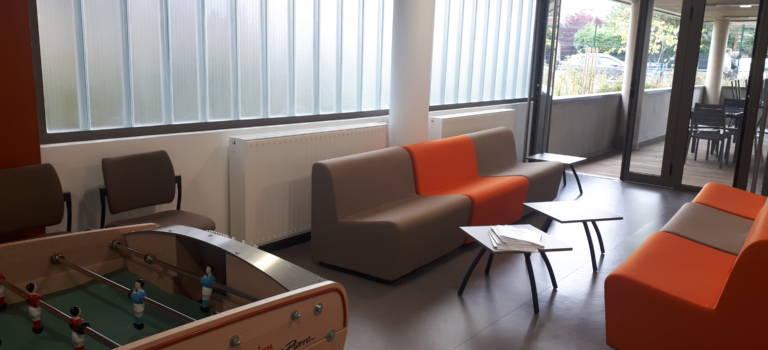 A Chevilly-Larue, l'internat du lycée Pauline Roland reste sous-occupé