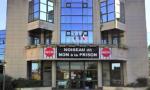 Réunion au ministère de la Justice sur le projet de prison à Noiseau
