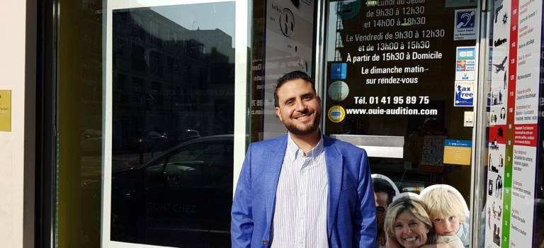 A Fontenay-sous-Bois, Ouïe audition mise à fond sur le numérique