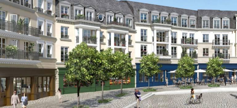 Réunion sur le projet Coeur de ville à L'Haÿ-les-Roses
