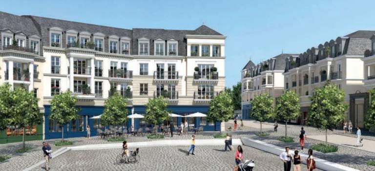 La refonte du centre de L'Haÿ-les-Roses continue d'agiter la polémique