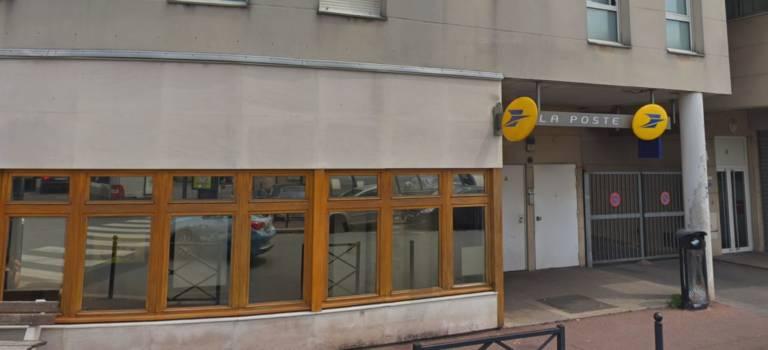 Saint-Maur-des-Fossés: la Poste la Varenne Champignol fermera début 2019