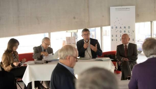 Métropole du Grand Paris: l'Elysée maintiendrait la dotation intercommunale aux territoires