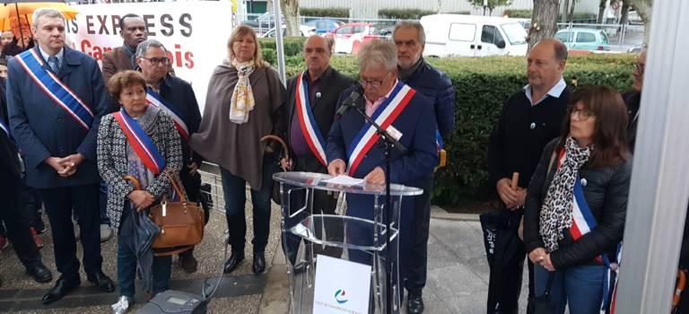 Victoire pour l'interopérabilité du Grand Paris Express à Champigny-sur-Marne