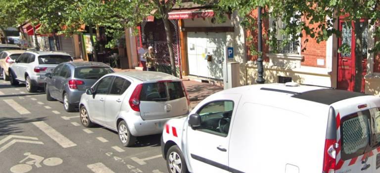 Saint-Maur-des-Fossés confie son stationnement et ses PV à Indigo