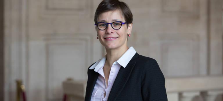 Pour ou contre le RIC? Atelier législatif de Sophie Taillé-Polian (PS)