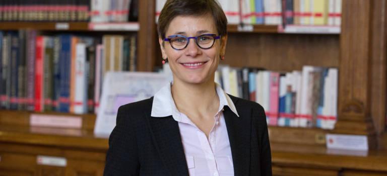 Elections européennes: Sophie Taillé-Polian co-directrice de la campagne Génération-S