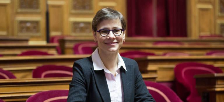La sénatrice Sophie Taillé-Polian motive son ralliement à Génération.s