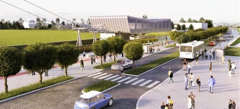 Enquête publique Téléval : Créteil refuse le tracé