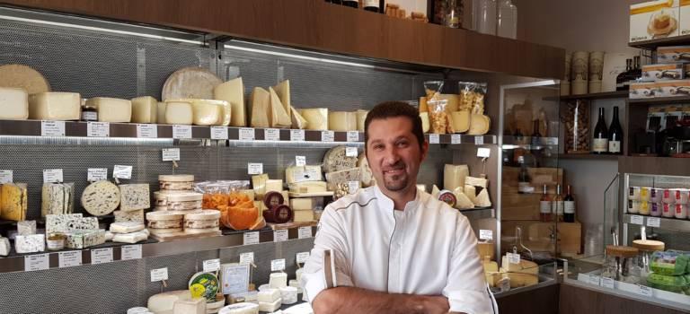 A Fontenay-sous-Bois, Fromages divins donne le goût via les réseaux sociaux