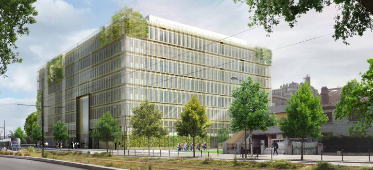 Le Grand Paris Express rend la banlieue sexy aux investisseurs