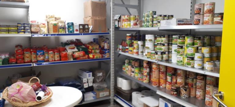 Une épicerie solidaire a ouvert à Chennevières-sur-Marne