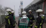 A Bonneuil, les pompiers évitent une explosion chez Air liquide
