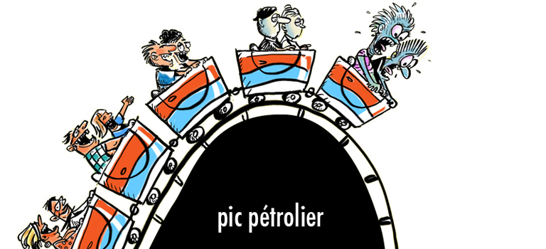 Imaginons un monde sans pétrole (ou presque): réunion de Champigny en transition