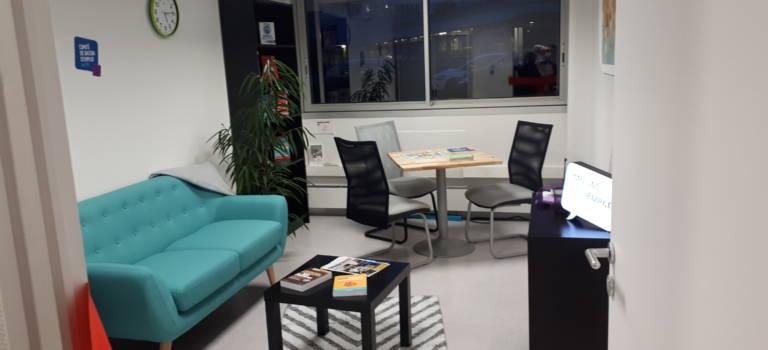 Boostez votre recherche d'emploi grâce au coworking à Chevilly-Larue