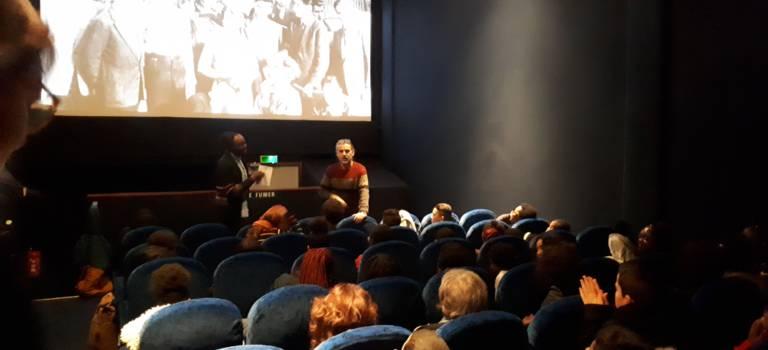 A Créteil, Justice et ville et cinémas du Palais forment de jeunes citoyens