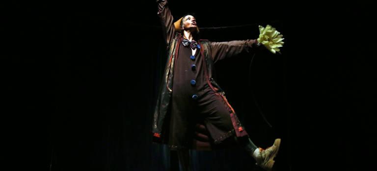 Comment va le monde ? : théâtre au Kremlin-Bicêtre