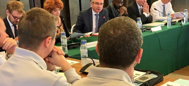 Un plan pour muscler la sécurité routière en Val-de-Marne