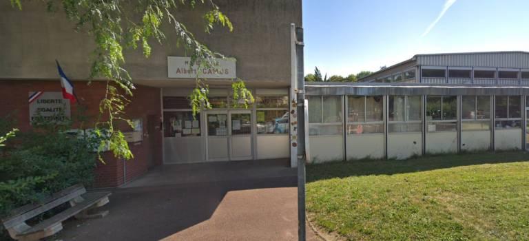 A Créteil, le projet Mont-Mesly prévoit la fusion des écoles Camus et Casalis