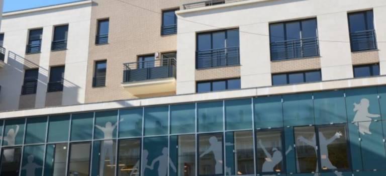 A Joinville-le-Pont, l'école Simone Veil ouvrira en janvier 2019