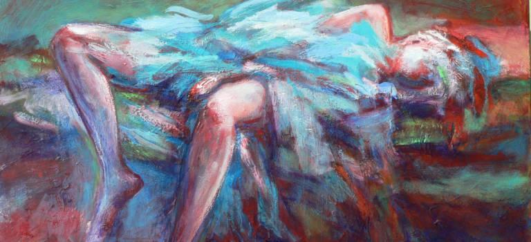 Le sensualisme en peinture: exposition au Plessis-Trévise