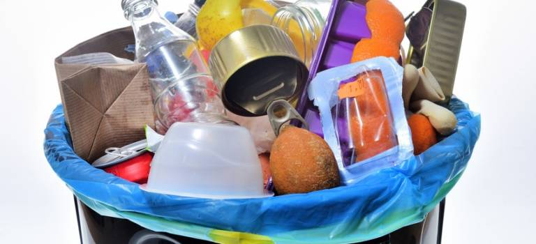 Succès pour le tri élargi des déchets plastiques à Créteil, Limeil-Brévannes et Alfortville
