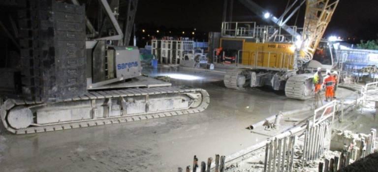 Sanction financière suite aux nuisances du chantier Grand Paris Express à Villiers-sur-Marne