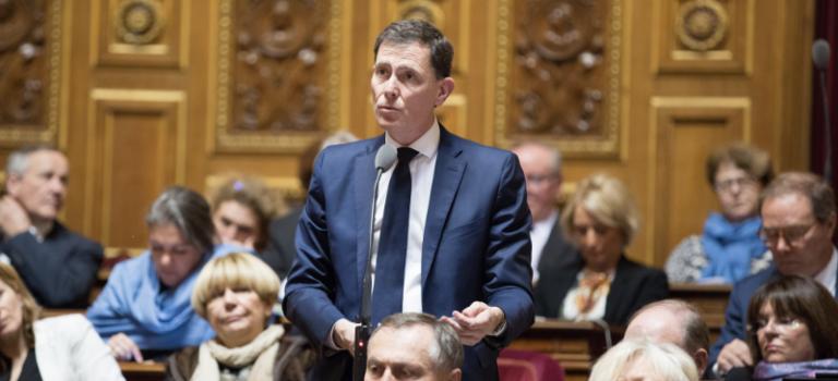 Le sénateur UDI Laurent Lafon missionné sur Parcoursup
