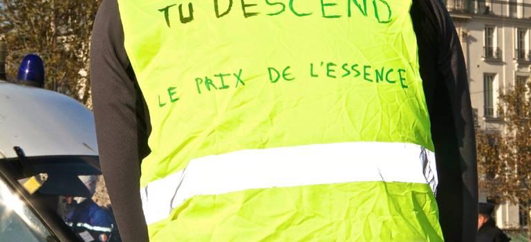 L'Appel des Gilets Jaunes de la vallée du Paillon: ciné-débat Ufal à Saint-Maur-des-Fossés