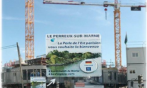 Surchauffe des promoteurs au Perreux-sur-Marne