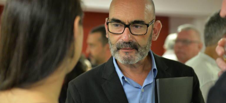 Philippe Bouyssou adoubé par le PCF pour les municipales 2020 à Ivry-sur-Seine