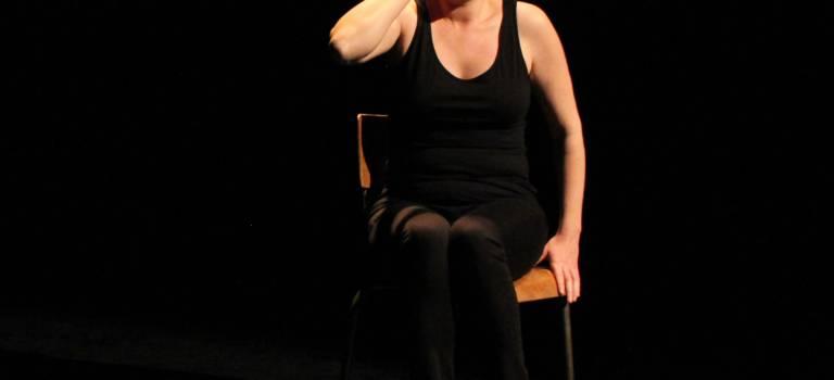 Elise, chapitre 2 : théâtre à Villeneuve-Saint-Georges