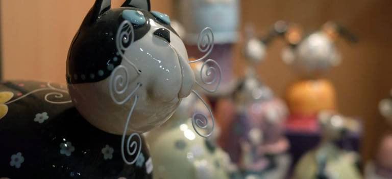 9e Salon de l'artisanat et des métiers d'art à Nogent-sur-Marne