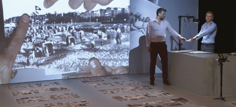 Vies de papier  : théâtre au Kremlin-Bicêtre