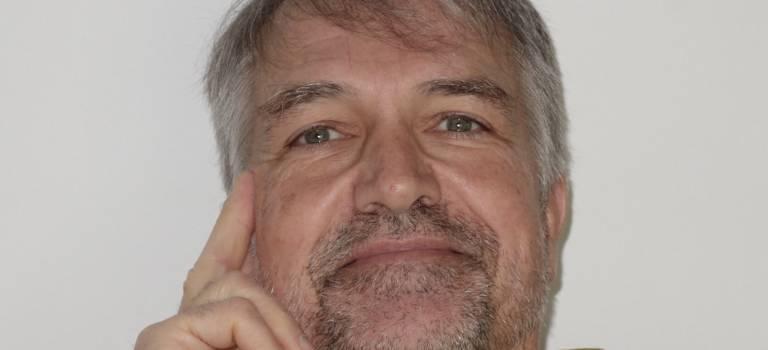 Alain Weber désigné chef de file du PS pour les municipales à Villejuif