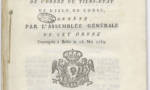 Val-de-Marne : des maires ouvrent des cahier de doléances aux habitants