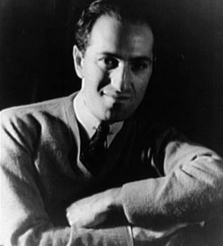 Hommage à George Gershwin à Ivry-sur-Seine