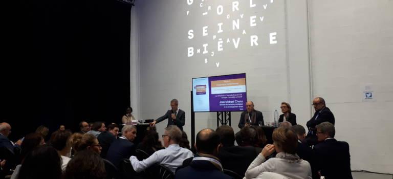 Assises économiques du Grand Orly Seine Bièvre : l'heure des projets