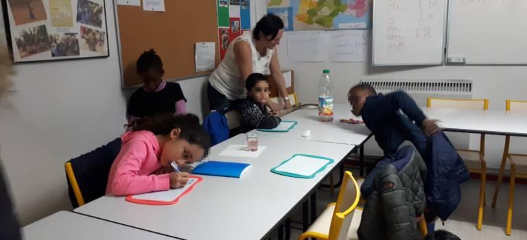 Cité des Larris à Fontenay-sous-Bois : le succès de l'éducation populaire