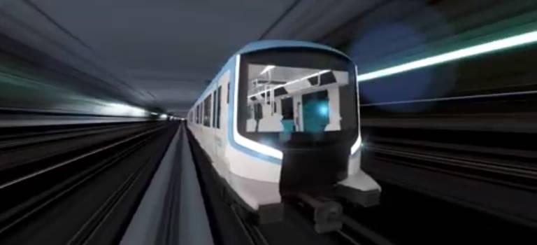 Grand Paris Express : choisissez le look préféré de votre futur métro