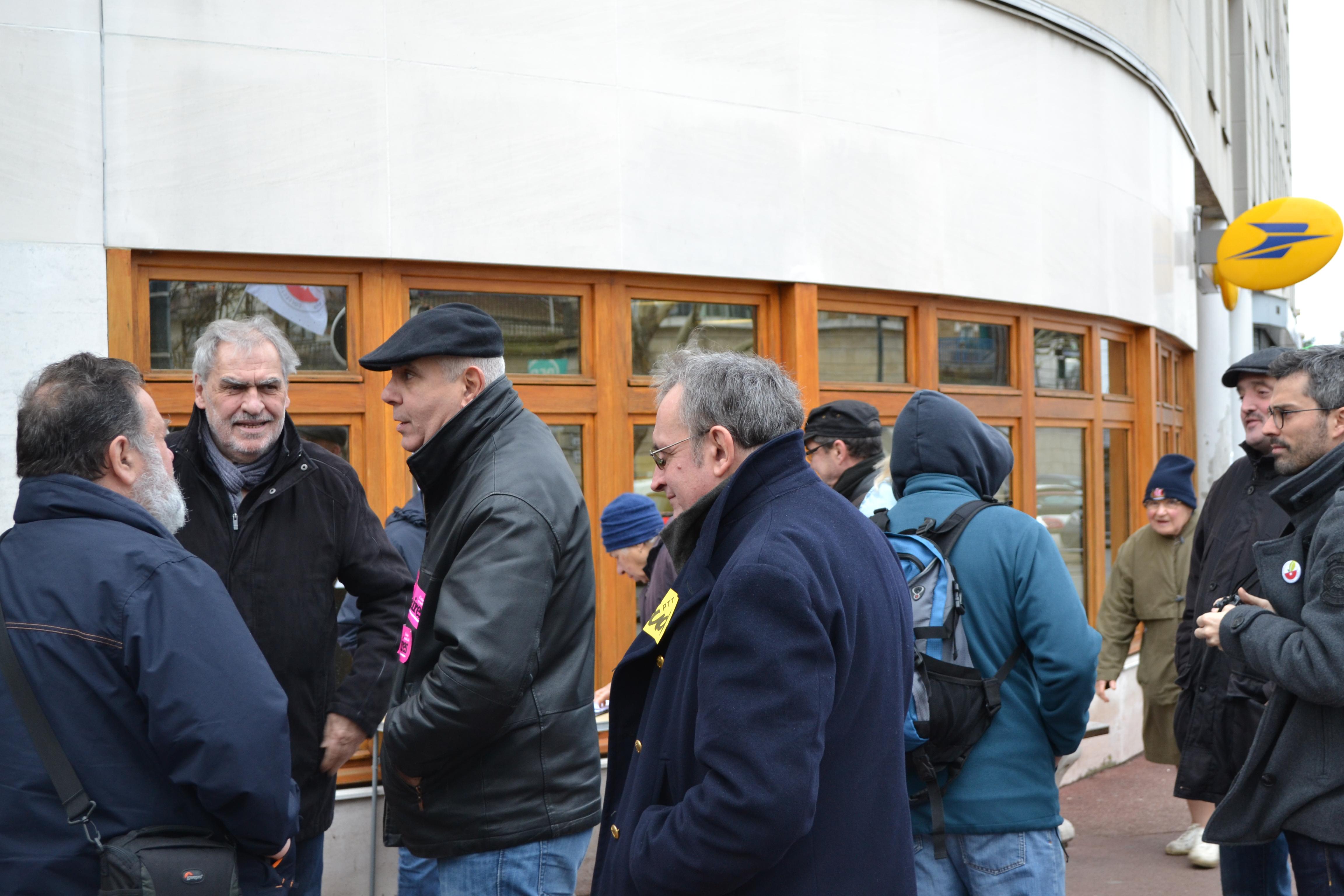 L Actu De Bureau De Poste Page 2 Sur 4 Dans Le Val De Marne 94 Citoyens