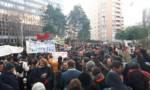 Mouvement lycéen : manif au rectorat de Créteil puis à Paris