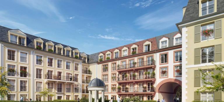 Construction neuve : Villiers-sur-Marne tient le haut du pavé
