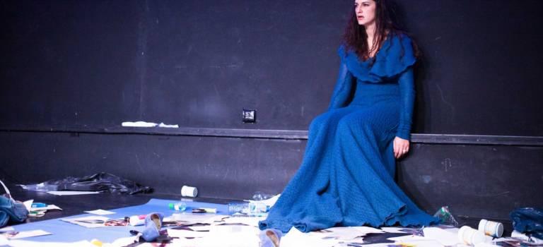 Mon amour fou: théâtre à Fresnes