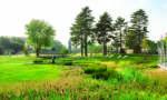 Médaille d'or du paysage pour l'ingénieux parc du bord de l'eau à Villeneuve-le-Roi