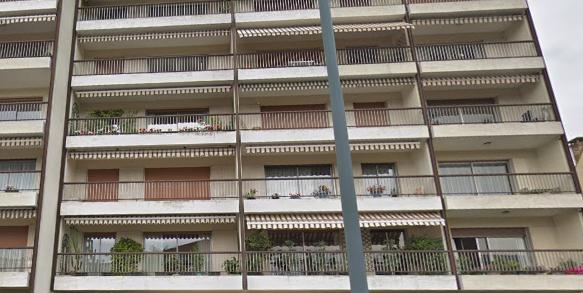 Saint-Maur : incendie mortel dans un immeuble de la Varenne