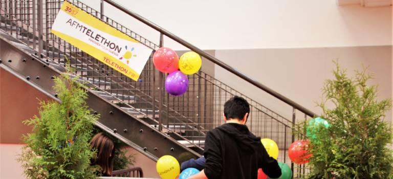 Téléthon 2018 en Val-de-Marne: programme par ville