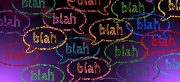 Langue de bois : comment la déjouer ? Rencontre avec une sémiologue à Créteil
