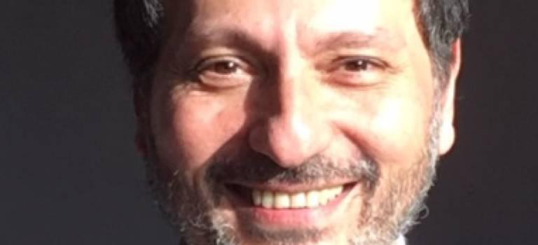 Alain Sarfati élu président de l'université Paris-Sud