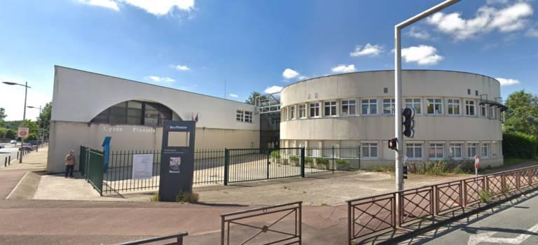 Règlement de comptes au lycée de Villeneuve-Saint-Georges, parents et profs demandent des moyens